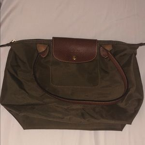 Long Champ Small Handbag
